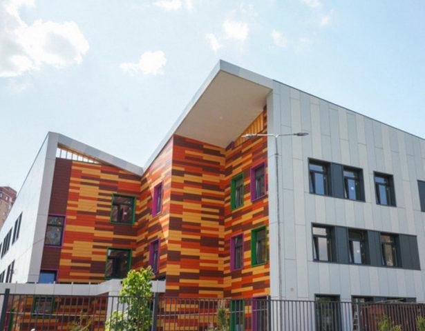 Проверка строительства детсада в Домодедово